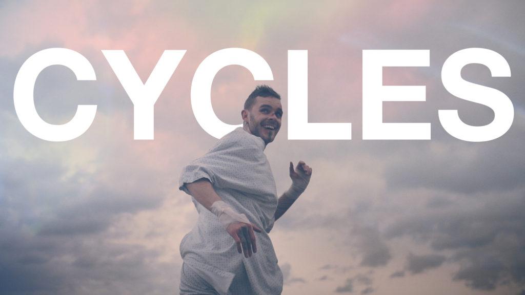 court metrage clip realise et produit par spline studio cycles