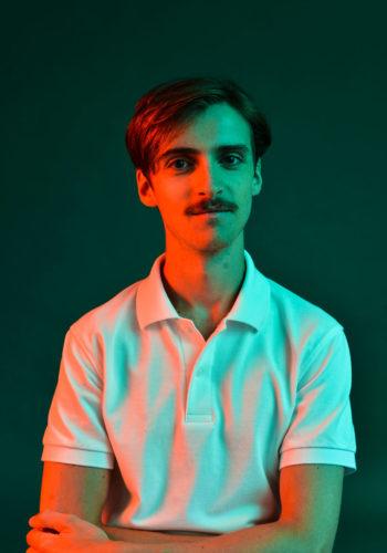 Briac Durand, Chef opérateur et Chef électro - Spline Studio Agence Audiovisuelle Lyon