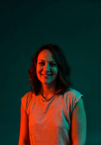 Laura Brenot, Chargée de production - Spline Studio Agence Audiovisuelle Lyon