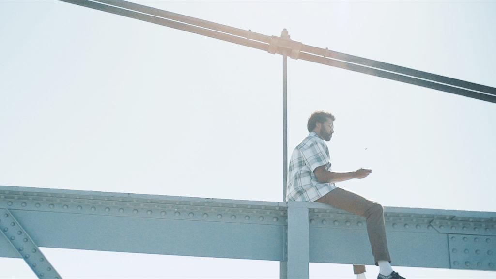 Wibad feat Max Livio - Advienne que pourra - Clip