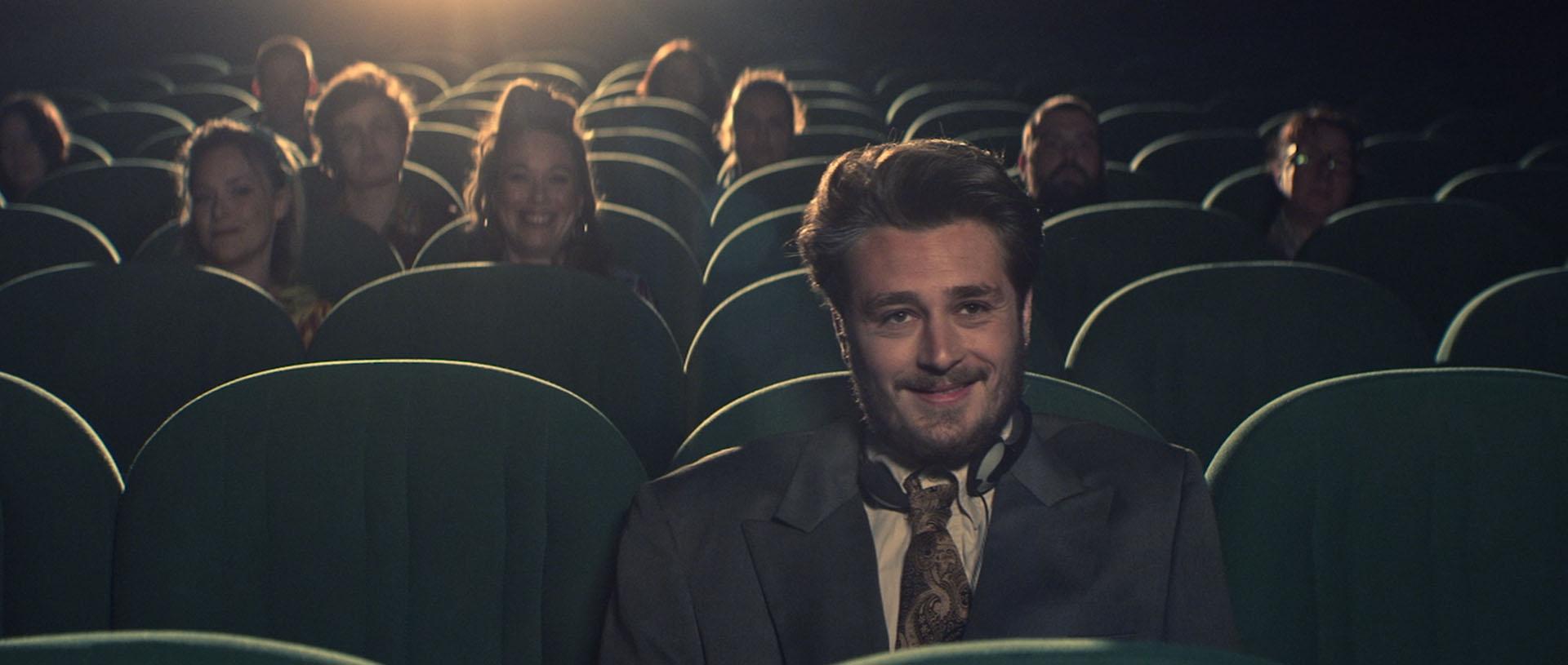 Smile court métrage Paul Valy